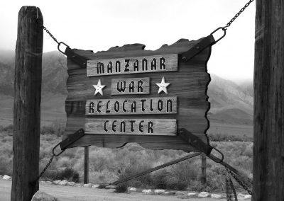 Manzanar War