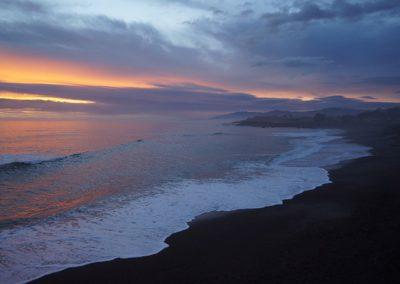 Cambria Shore